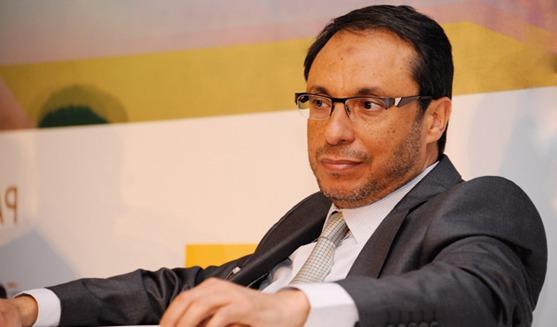 عبد القادر عمار وزير اللوجيستيك و النقل و الماء