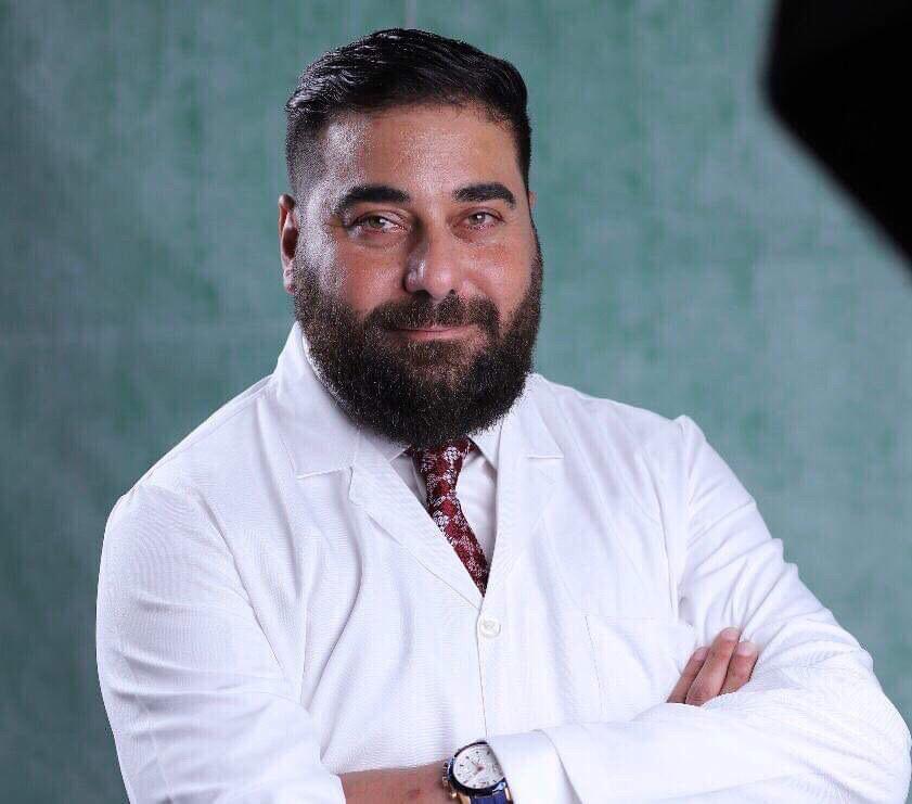 بقلم / دكتور أسامة غطاس