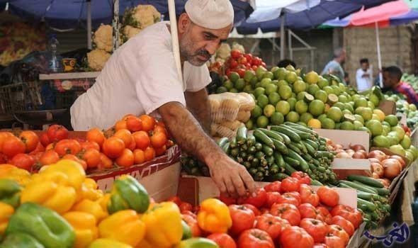 صورة لاسعار السوق