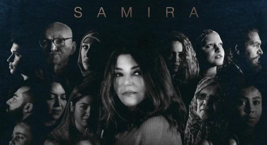 الفنانة سميرة سعيد تنبأت بما يحدث في العالم