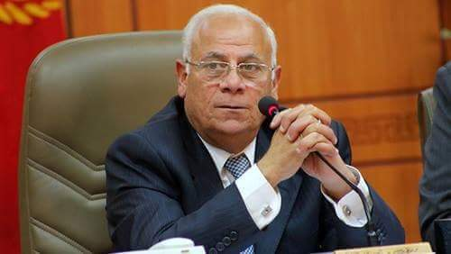 نائب بورسعيد