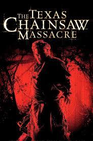 فيلم The Taxas Chainsaw Massacre