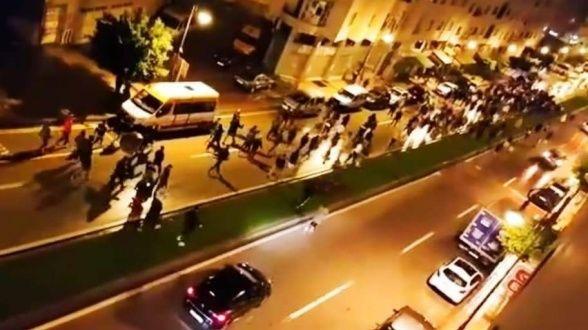 احداث ليلة الاحد 22 مارس 2020 لبعض المدن المغربية