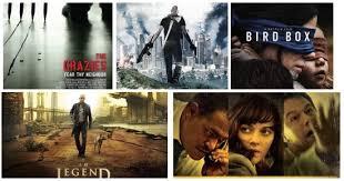 أفلام حول الأوبئة لكي تستمتعو بالحجر الصحي