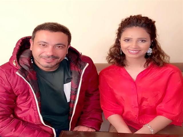 محمد نجاتي : سبب زواج ساره سلامة من أحمد بدير