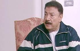 وفاة القدير أحمد دياب