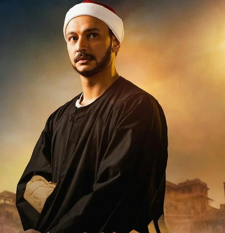 أحمد خالد صالح يكشف عن شخصيته في مسلسل الفتوة