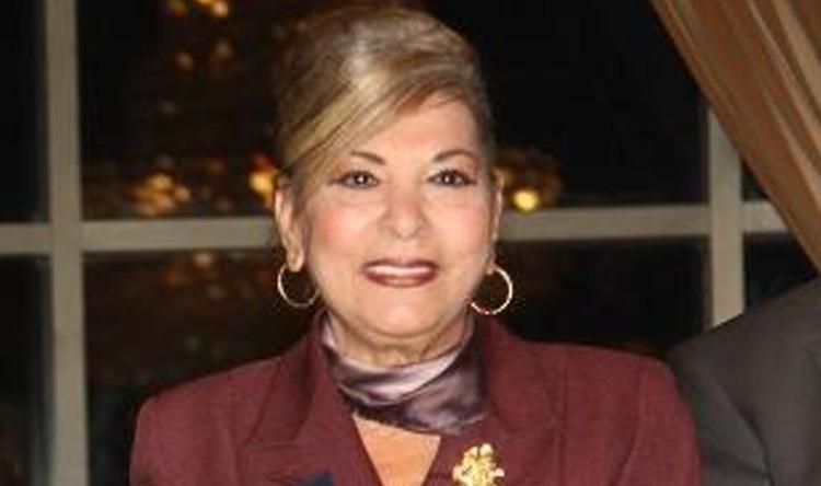 وفاة الممثلة اللبنانية هند طاهر عن عمر 76 عاماً بعد صراع مع السرطان