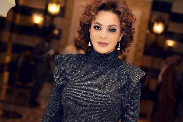 سوزان نجم الدين ضيفة مهيرة عبد العزيز