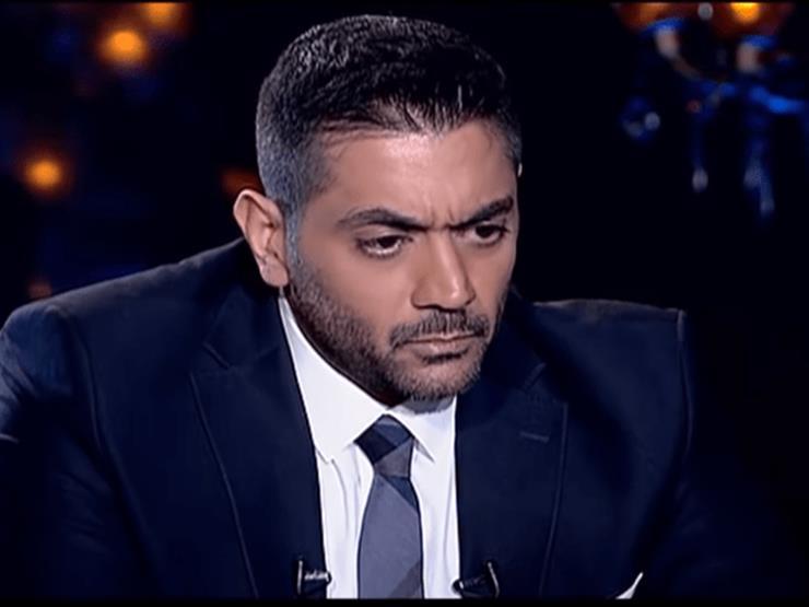 النيابة تحقق مع الفنان /أحمد فلوكس ﻹعتدائه على فرد أمن