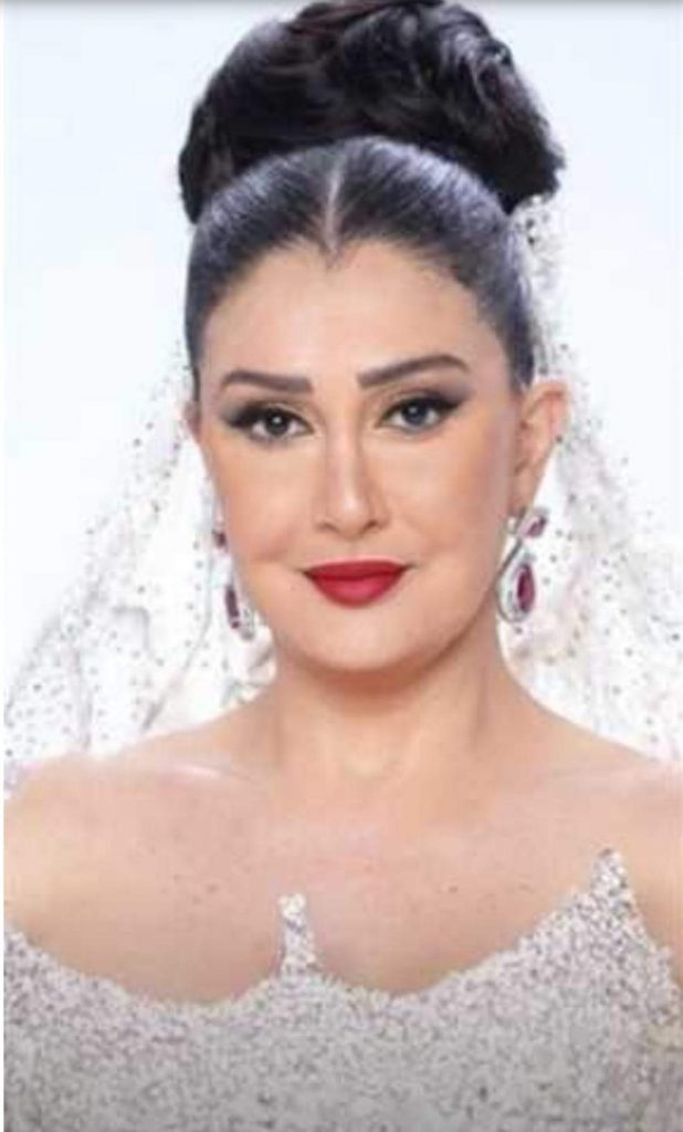 تفاصيل زواج غادة عبد الرازق المفاجئ