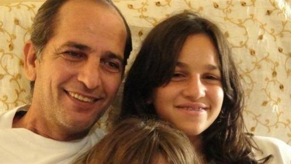 """تحدث الفنان هشام سليم عن تحول ابنته """"نورا"""" إلى ذكر وتغيير إسمها إلى """"نور"""""""