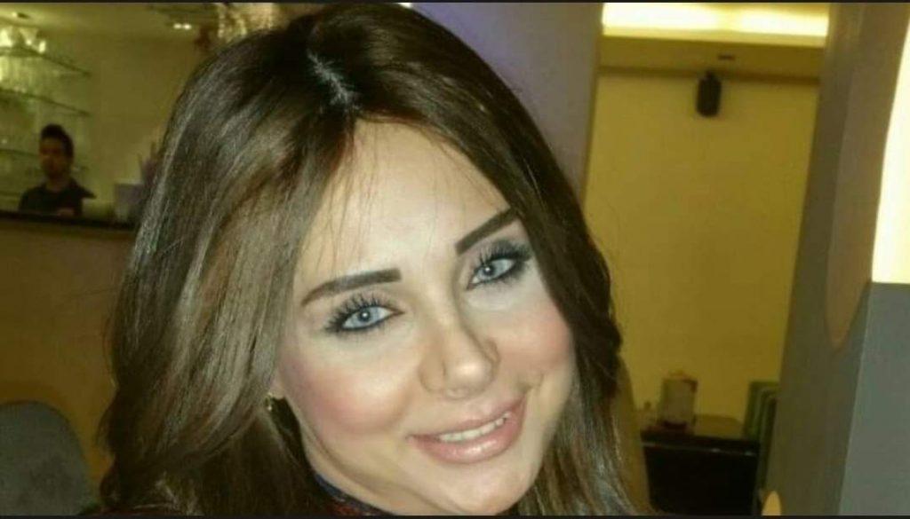وفاة الإعلامية /شيرين جمال بعد رحيل والدتها بشهرين