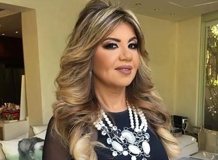 الإعلامية بوسي شلبي تكشفت عن تطور حالة الفنانة رجاء الجداوي