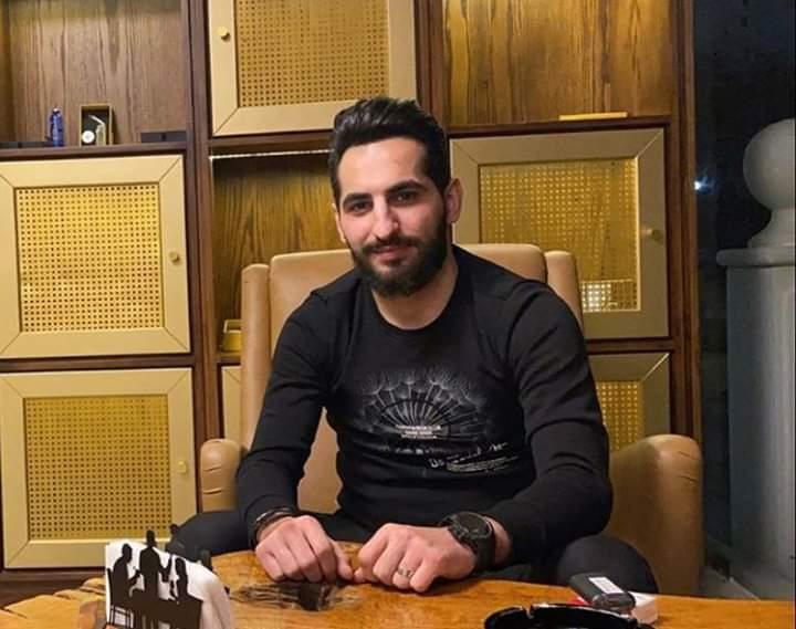 """صانع المشاهير محمود چواد يصرح: """" The Marketing Idol ناجحة بشهاده الجميع"""