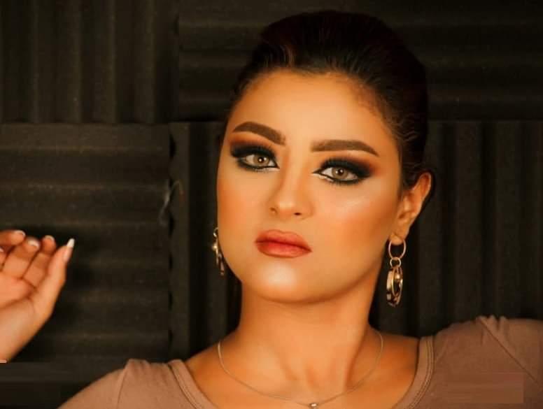 """ساندي أحمد تبدأ التحضير لمسرحيتها الجديدة """"زغلول في المصيدة"""""""