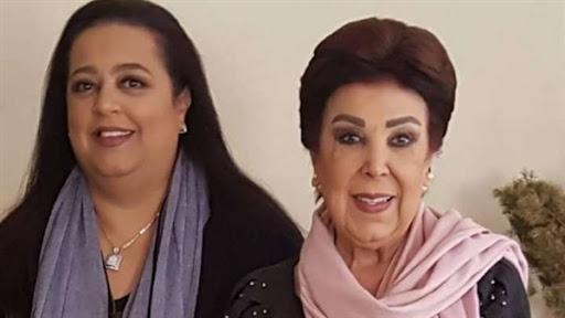 ابنة رجاء الجداوي توجه رسالة إلى نائب مدير عناية مستشفيات الإسماعيلية