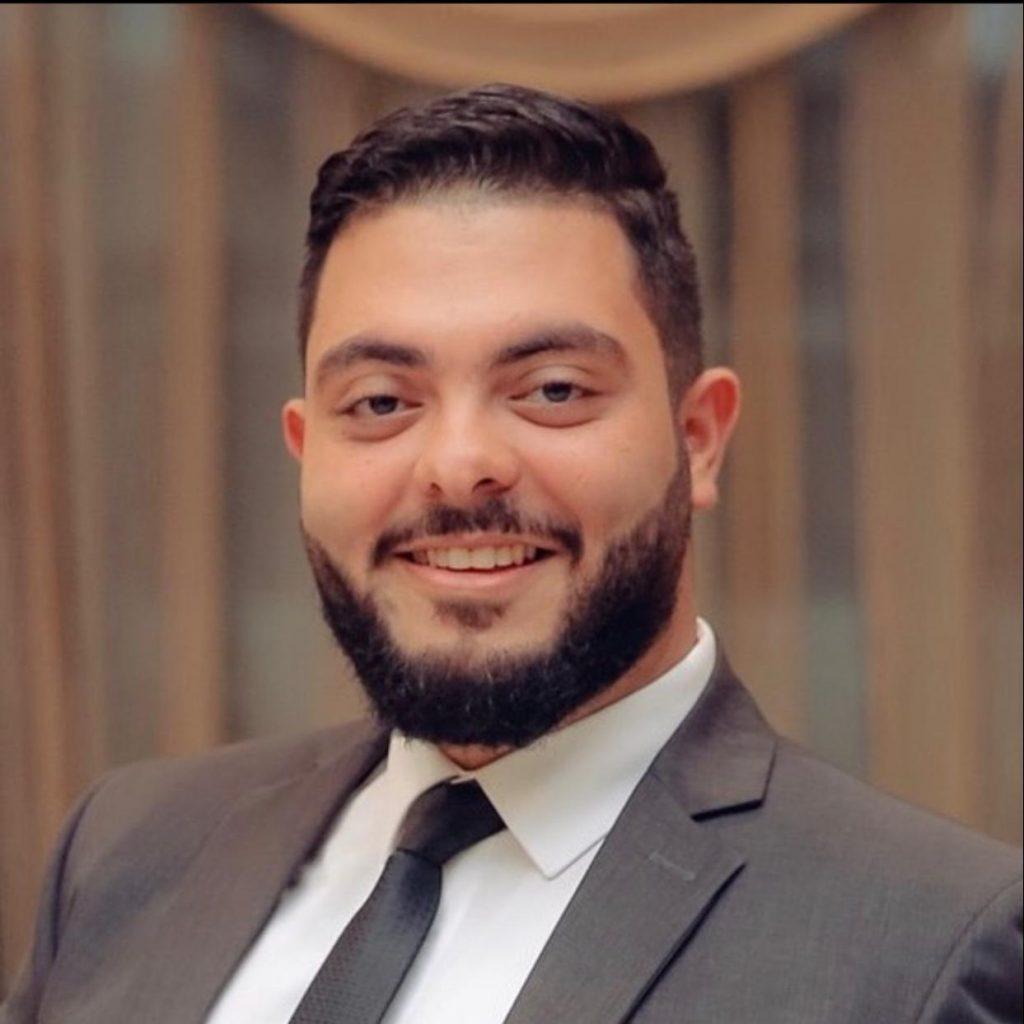 """محمد مصطفي يكشف تفاصيل دوره في فيلم """"قسمة ونصيب"""""""