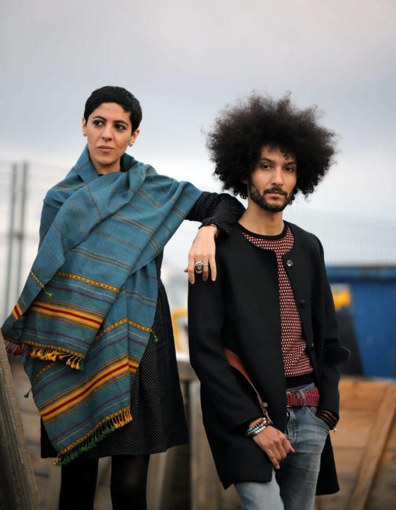 مهرجان ليفربول للفنون العربية يفتتح نسخته الأونلاين بحفل نردستان