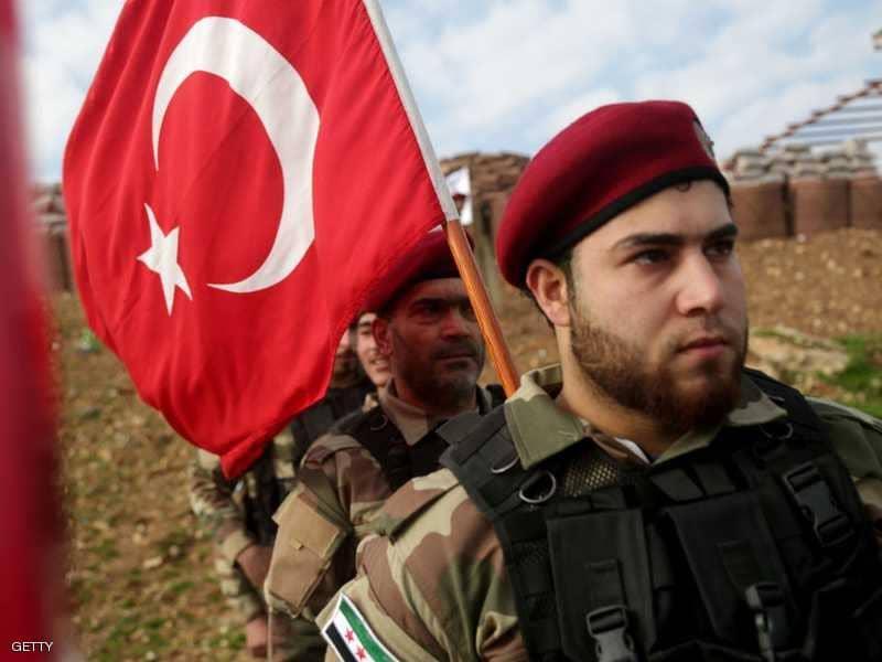انتهاكات تركية ...وفرنسا تهدد بالانسحاب