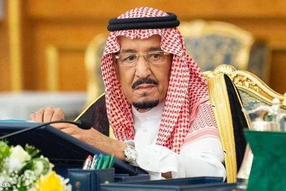 الملك سلمان بن عبدالعزيز يصدر 3 أوامر ملكية.. تعرف عليها