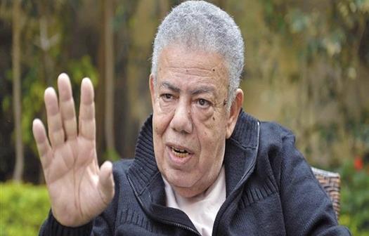 بشير الديك: سعاد حسنى وأحمد زكى قطعية واحدة