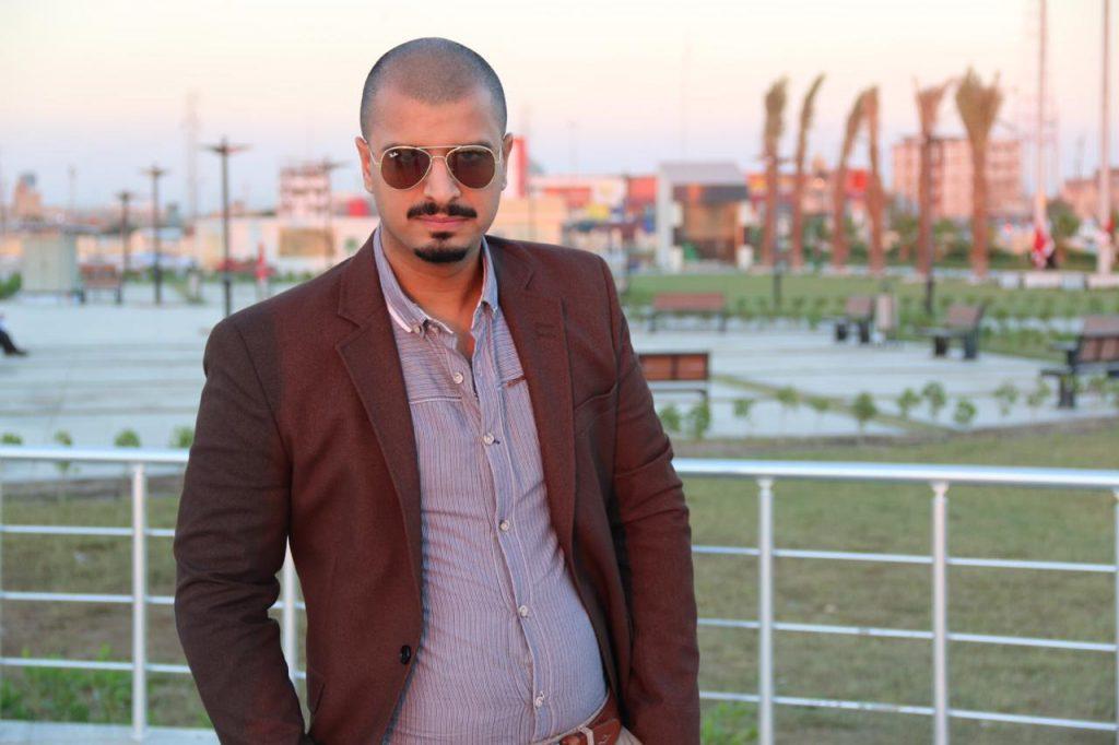 """مصطفي صلاح يستعد لخوض تجربة سينمائية جديدة في """" يوم في الزنزانة"""""""