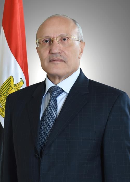 وزيرة الثقافة تنعى الفريق محمد العصار عبد الدايم : مصر فقدت احد رجالها المخلصين