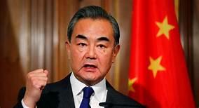 تشاو لي جيان متحدث الخارجية الصيني