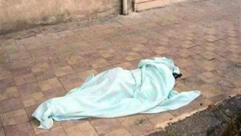 العثور على جثة شاب طافيه فوق سطح الماء ببورسعيد