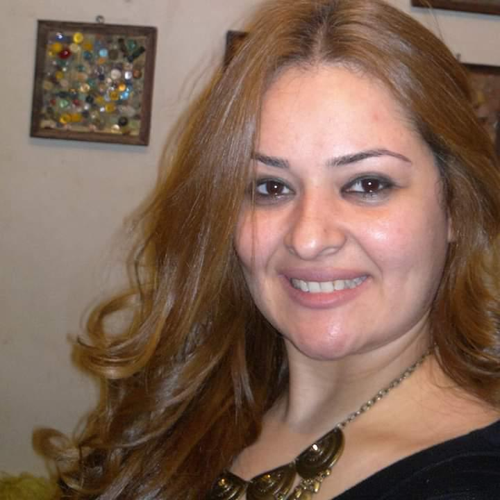 الفنانة  ياسمين صبحي تحلق نحو العالمية  :  تشارك بمعرضين في ايطاليا والهند باعمال تمثل وجه الفن المصري المعاصر