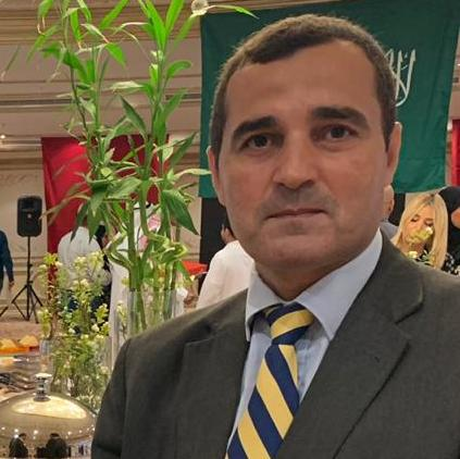 رجل الأعمال ابراهيم أصلان يتبنى مشروع عالمي واعد من أجل أمن و سلامة الحجاج