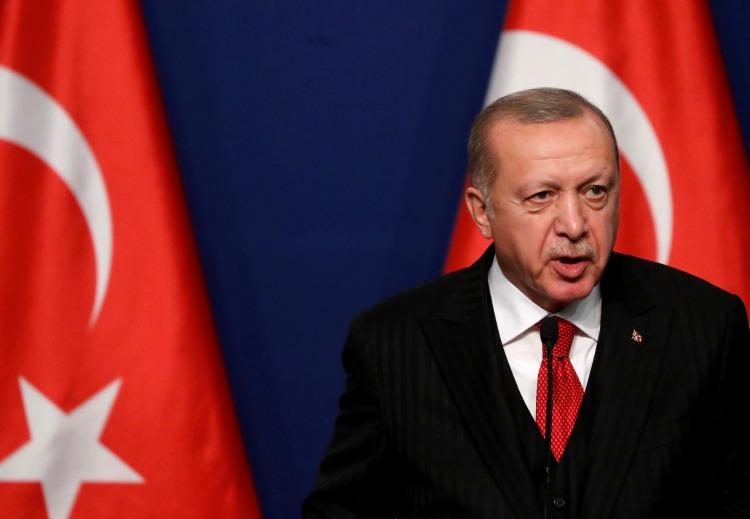"""باحث: """"أردوغان"""" يطمح بأحياء الخلافة العثمانية وإعادة أرث العثمانيين في المنطقة"""