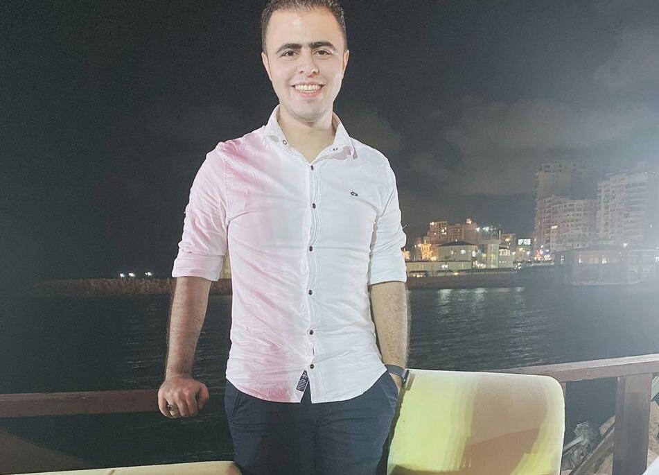 الكاتب أحمد محمد عبد المجيد يشيد بنجاح معرض الساقية للكتاب