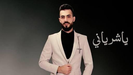 الفنان محمد الشيخ يوجه رسالة للمطرب اللبنانى وديع الشيخ