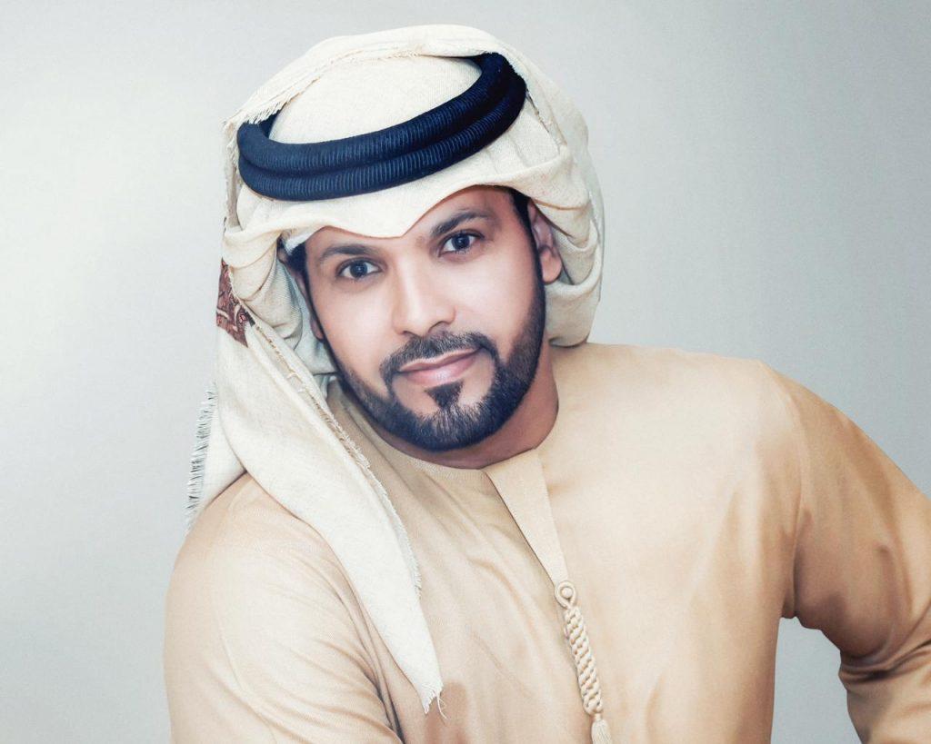 """عبدالمنعم العامري والشاعر خالد بن طناف المنهالي يجتمعان في """"سيدي"""""""