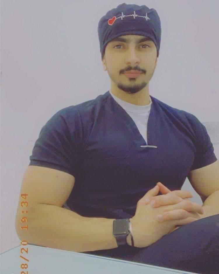 مهند محمد يقدم خمس نصائح للحفاظ على ابتسامتك خارج المنزل