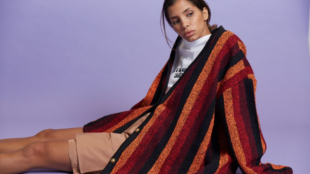 Arwa Al Banawi S/S20 Collection