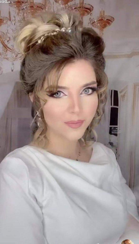 تولين آل عمو تحكي تفاصيل دورها بمسلسل باب الحاره وتصريحات عن ادوارها في مسلسلات رمضان القادم
