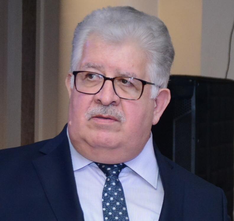 شيركو حبيب: هناك معرقلون لحل الخلافات بين أربيل وبغداد.. ومصر الأقرب إلينا بمواقفها