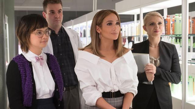 Jennifer Lopez Is Officially Launching JLo Beauty  with her team work