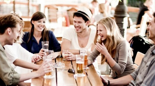 5. الحياة الاجتماعية