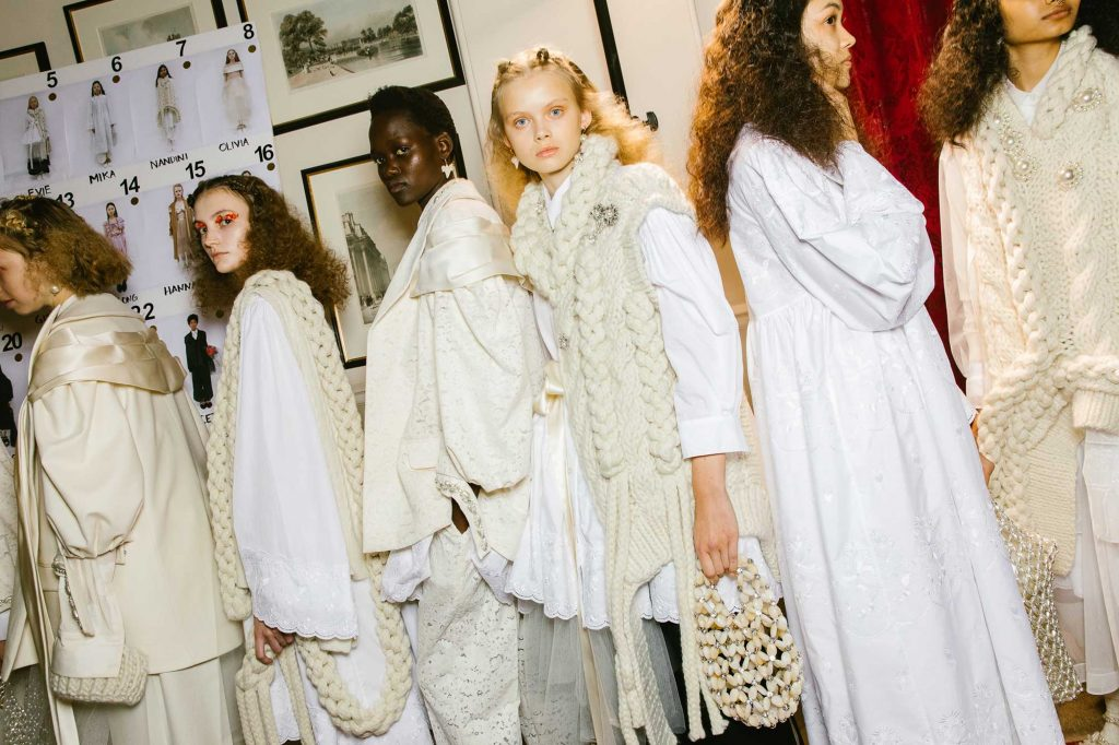 Over 30 designers have confirmed they will showcase their Ready-To-Wear SS2021 collections later on in the month