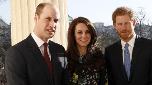 Kate Middleton and Prince William's Birthday Tribute to Prince Harry Says a Lot About Their Relationship