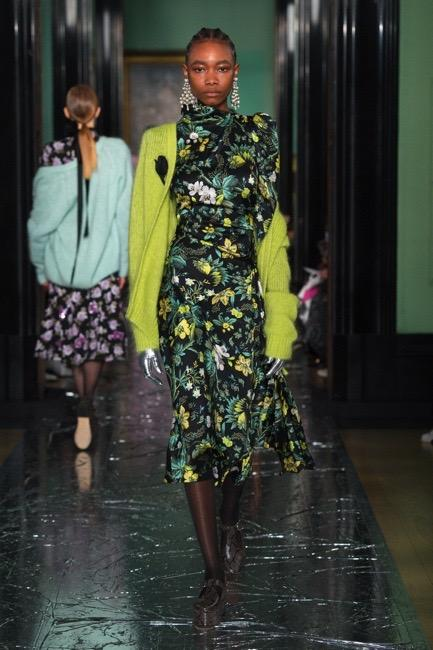 According to WWD, over 80 designers are set to showcase their newest collections later on this month at London Fashion Week