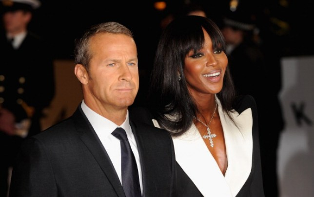 Naomi Campbell 'sued by billionaire ex in multi-million dollar lawsuit'