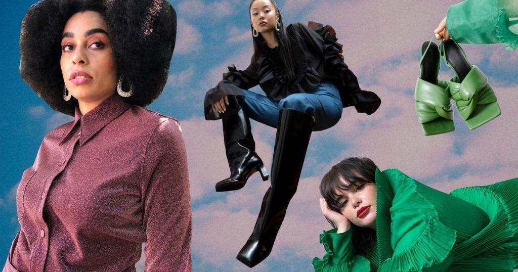 The Refined Rebel: لماذا يجب أن تكون مجموعة H&M Studio AW20 على رادارك