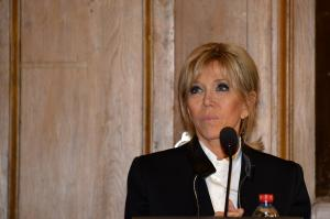 Brigitte Macron: the mysterious disappearance of her ex-husband