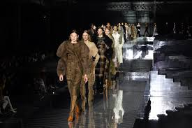 London Fashion Week To Include A Mix of Physical and Digital Events