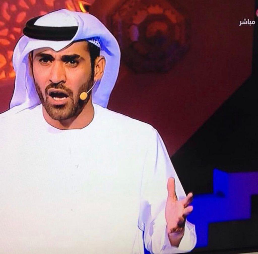 """حمد البلوشي يستعد لطرح أغنية لمصر بعنوان """"أم الدنيا"""""""